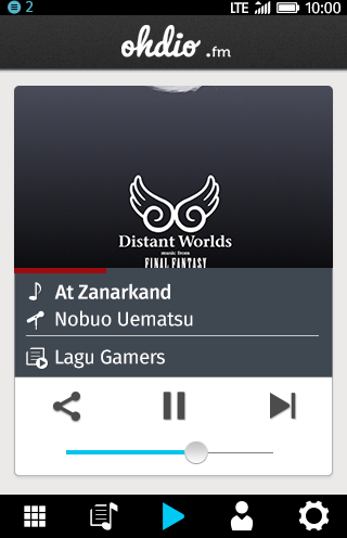Mockup_Ohdio_FirefoxOS_nowplaying