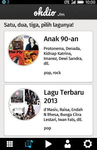 Mockup_Ohdio_FirefoxOS_playlist
