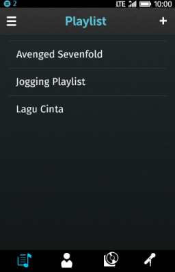 Gamelan_FirefoxOS_Playlist