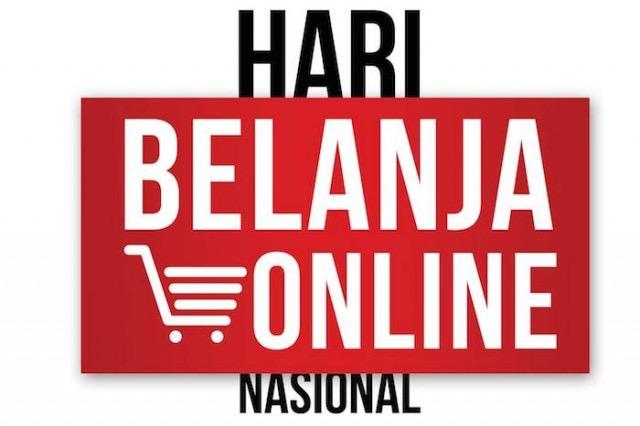 Harbolnas: E-Commerce Serba Meriah, KurirMenderita