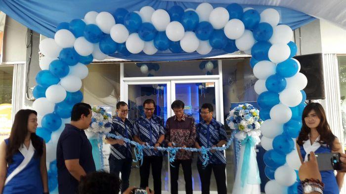 Brother Customer Care di Semarang ResmiDibuka
